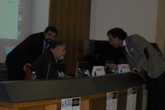 Meani, D'Aloia e Bombelli